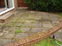 Paving & Patio Cleaning  image